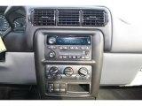 2004 Chevrolet Venture Plus Controls
