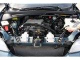2004 Chevrolet Venture Plus 3.4 Liter OHV 12-Valve V6 Engine