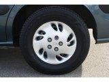 2004 Chevrolet Venture Plus Wheel