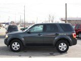 2009 Ford Escape Black Pearl Slate Metallic