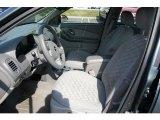 2005 Chevrolet Malibu Maxx LS Wagon Gray Interior