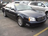 Cadillac DeVille 2003 Data, Info and Specs