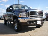 2004 Ford F350 Super Duty XLT Crew Cab 4x4 Data, Info and Specs