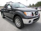 Nissan Frontier 2011 Data, Info and Specs
