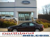 2011 Bordeaux Reserve Metallic Ford Fusion SE #46653825