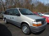 Dodge Grand Caravan 1993 Data, Info and Specs