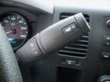 2011 Chevrolet Silverado 1500 LS Regular Cab 4x4 6 Speed Automatic Transmission