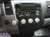 2010 Toyota Tundra Double Cab 4x4 Controls