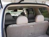 2003 Ford Explorer Limited 4x4 Medium Parchment Beige Interior