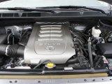 2010 Toyota Tundra Double Cab 4x4 5.7 Liter i-Force Flex-Fuel DOHC 32-Valve Dual VVT-i V8 Engine