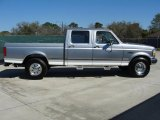 1997 Ford F250 XLT Crew Cab Data, Info and Specs