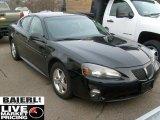 2006 Black Pontiac Grand Prix Sedan #46697348