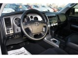 2010 Toyota Tundra TRD Rock Warrior Double Cab 4x4 Dashboard