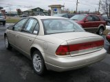 Saturn S Series 1998 Data, Info and Specs