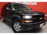 2005 Black Chevrolet Tahoe Z71 #46697862