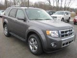 2011 Sterling Grey Metallic Ford Escape Limited #46697732