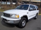 Ford Expedition 1997 Data, Info and Specs