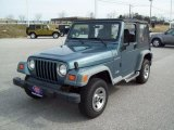 Jeep Wrangler 1998 Data, Info and Specs