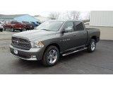 2011 Mineral Gray Metallic Dodge Ram 1500 Sport Crew Cab 4x4 #46698229