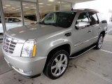 2007 Gold Mist Cadillac Escalade AWD #46698239