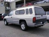 1999 Dodge Ram 1500 SLT Regular Cab Exterior