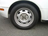Mazda MX-5 Miata 1991 Wheels and Tires