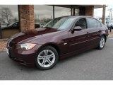 2008 Barbera Red Metallic BMW 3 Series 328xi Sedan #46750114