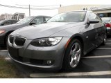 2008 Space Grey Metallic BMW 3 Series 328i Coupe #46750117