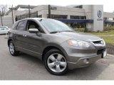 2008 Carbon Bronze Pearl Acura RDX  #46750121