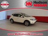 2009 Glacier Pearl Nissan Murano LE AWD #46749562