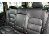2008 Volvo XC70 Interiors