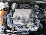 1998 Oldsmobile Cutlass Engines
