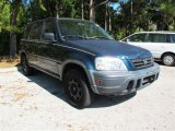 1998 Honda CR-V LX Data, Info and Specs
