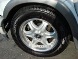 Chevrolet Chevy Van 1998 Wheels and Tires