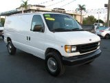 1999 Ford E Series Van E350 Super Duty Commerical Data, Info and Specs