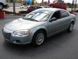 2006 Chrysler Sebring Satin Jade Pearl