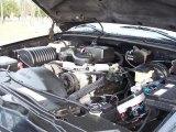 1999 GMC Suburban K1500 SLT 4x4 5.7 Liter OHV 16-Valve V8 Engine
