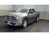 2011 Mineral Gray Metallic Dodge Ram 1500 Big Horn Crew Cab 4x4 #46750534