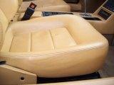 1989 Ferrari Mondial Interiors
