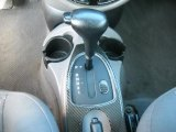 2003 Ford Focus ZX3 Coupe 4 Speed Automatic Transmission
