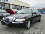 2007 Lincoln Town Car Executive L