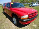 2000 Dodge Dakota Sport Extended Cab Data, Info and Specs