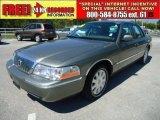 2004 Mercury Grand Marquis LS Ultimate Edition