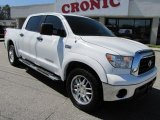 2008 Super White Toyota Tundra X-SP CrewMax #46776540