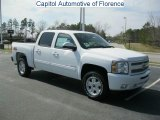 2011 Chevrolet Silverado 1500 LT Crew Cab 4x4