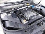 2003 Audi A6 3.0 quattro Sedan 3.0 Liter DOHC 30-Valve V6 Engine