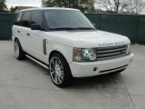 2003 Land Rover Range Rover HSE Data, Info and Specs