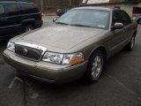 2003 Mercury Grand Marquis LS Ultimate Edition