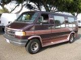 Dodge Ram Van 1995 Data, Info and Specs