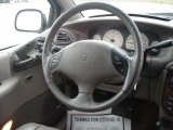 2000 Chrysler Town & Country Limited Steering Wheel